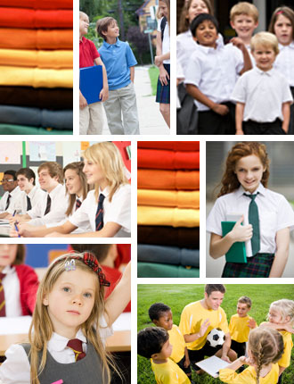 Ants sportwear and Smartstyle Fashion design individual uniforms that allow your school/business to stand out from the rest and offer complimentary design consultation.