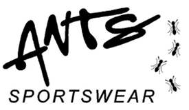 Ants Sportswear manufacture locally in South East Queensland.